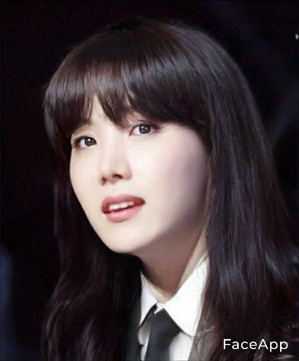 방탄소년단이 걸그룹이었다면? | 인스티즈