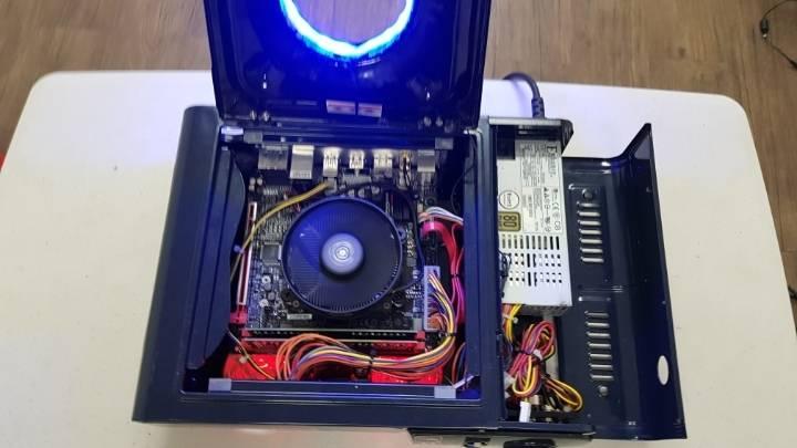 컴퓨터 본체 갤러리 조립 PC레전드 | 인스티즈