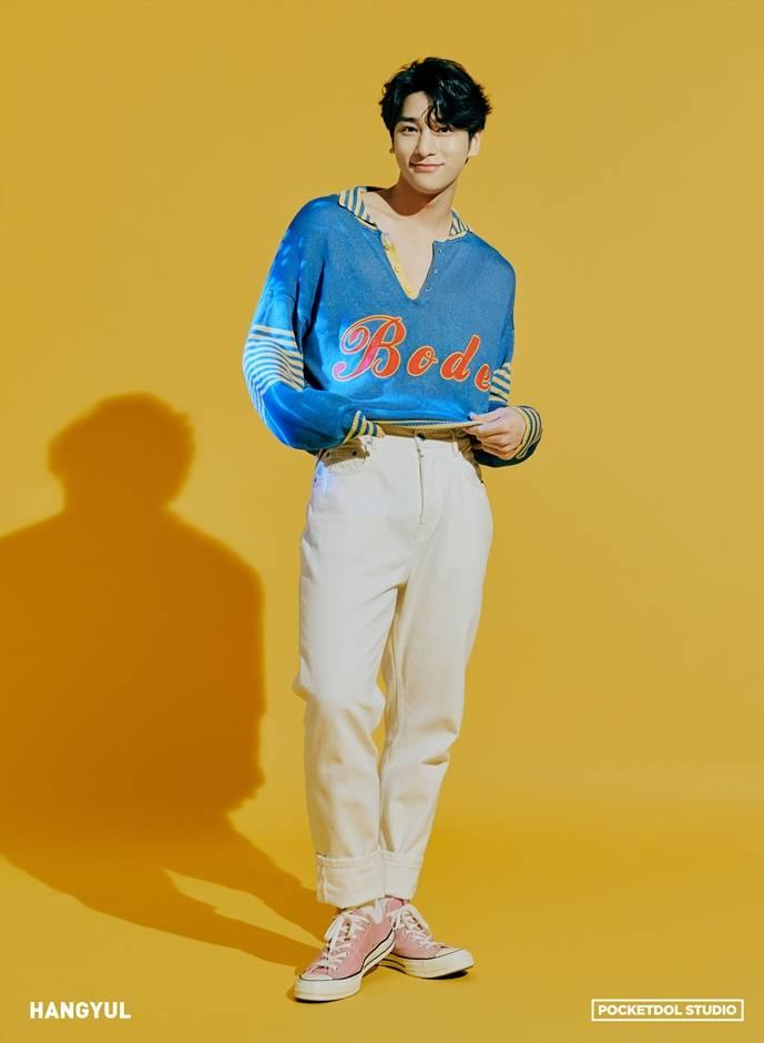 전원 공개 된 mbk 아이돌 멤버 얼굴.JPG | 인스티즈