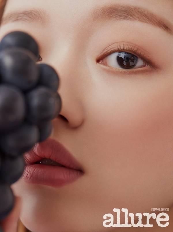 [화보] 오마이걸 유아, 성숙한 아름다움 | 인스티즈
