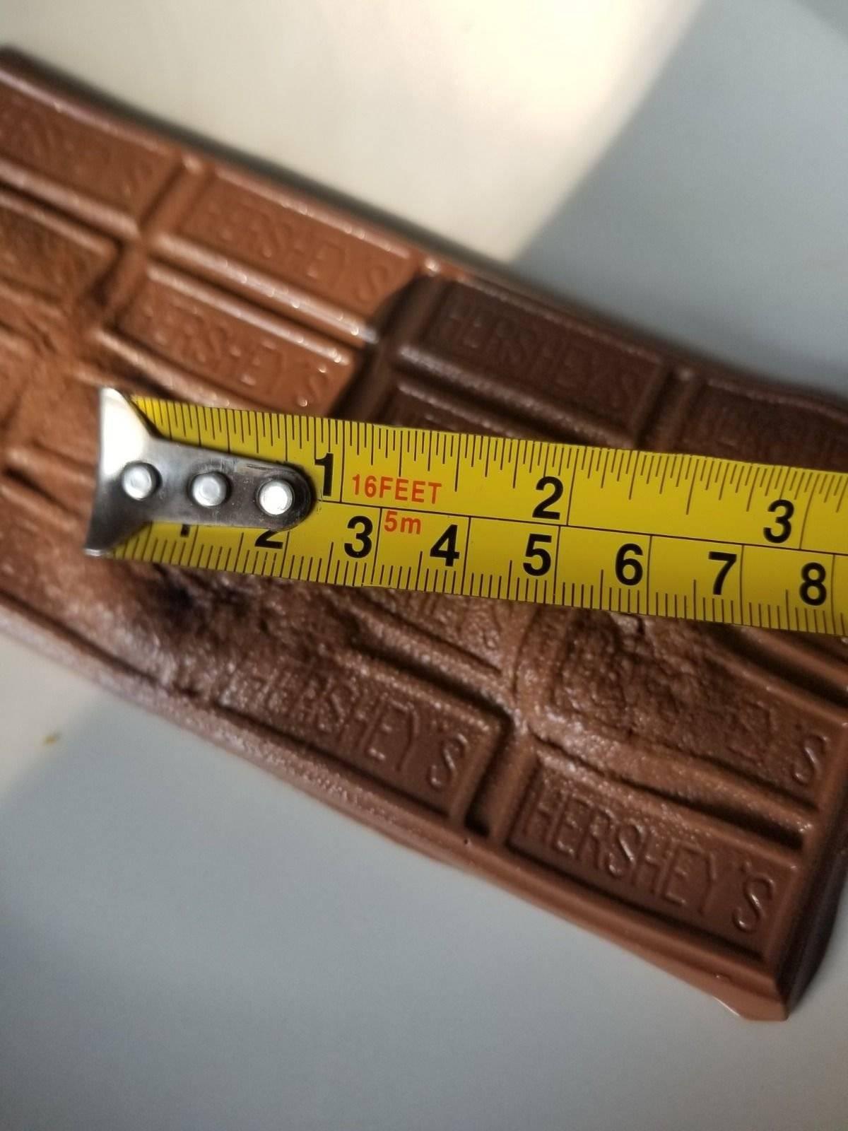 초콜릿으로 빛의 속도 재는 법 | 인스티즈