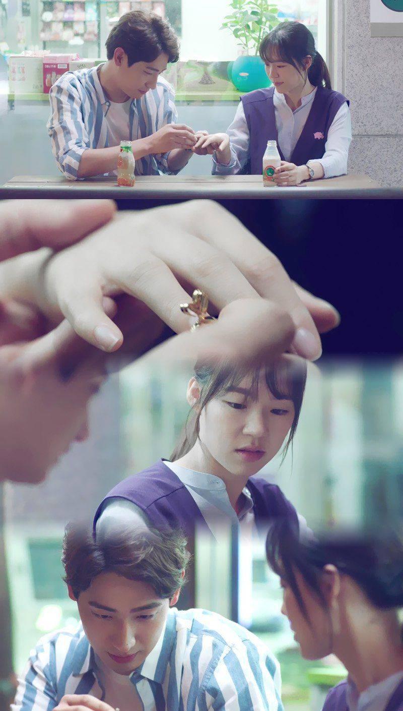 [청춘시대] 설렘포인트가 소소하고 현실적이라 현실이상형이 된 드라마 캐릭터   인스티즈