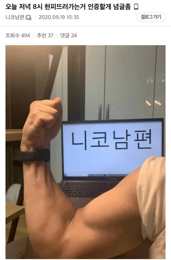 결국 성사되버린 용팔이 컴갤러 드림 매치.jpg | 인스티즈