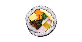 일반적인 김밥 속재료 중 가장 싫어하는 재료는? | 인스티즈
