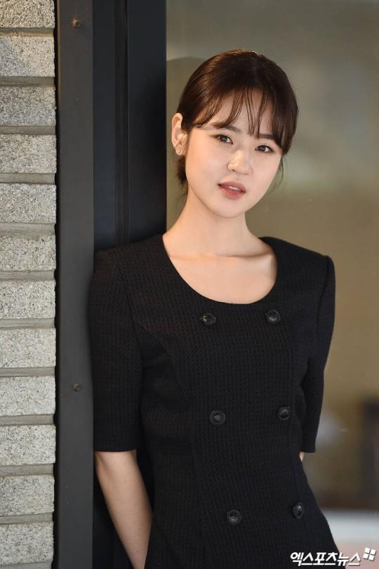 [단독] '부부의 세계' 심은우, MBC '러브씬넘버' 주인공…대세 행보 | 인스티즈