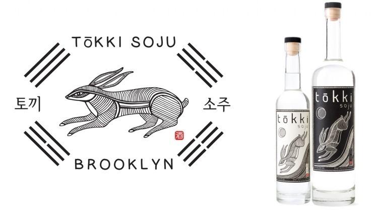 토끼 소주 한국 정식 런칭 | 인스티즈