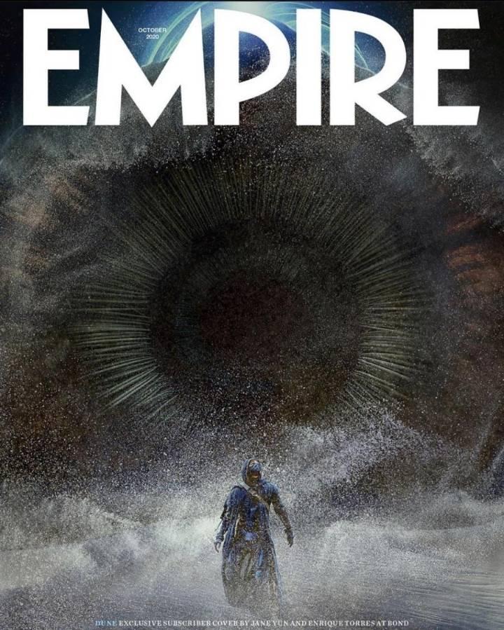 SF계의 반지의 제왕이 될 것 같은 영화.jpg   인스티즈