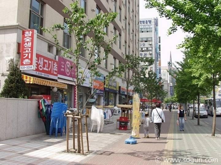 서울특별시 노원구 중계1,2동의 옛 모습.jpg | 인스티즈