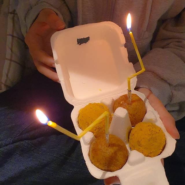 요즘 케이크 대신 선물한다는...jpg | 인스티즈