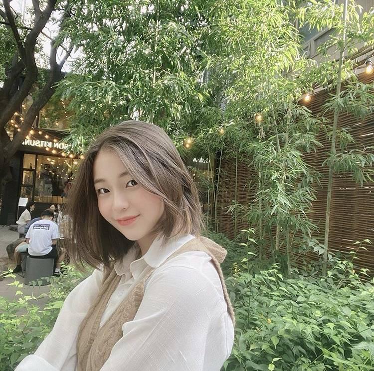 JYP 연습생 안유나 인스타 | 인스티즈