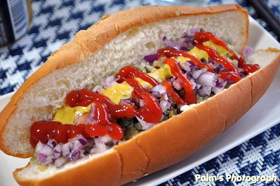 햄버거 vs 샌드위치 | 인스티즈