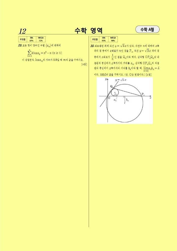 수학 깡패 vs 영어 깡패 둘중 하나 갖기   인스티즈