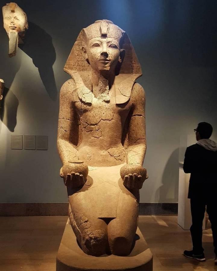 고대이집트 문명이 대단한 이유 | 인스티즈