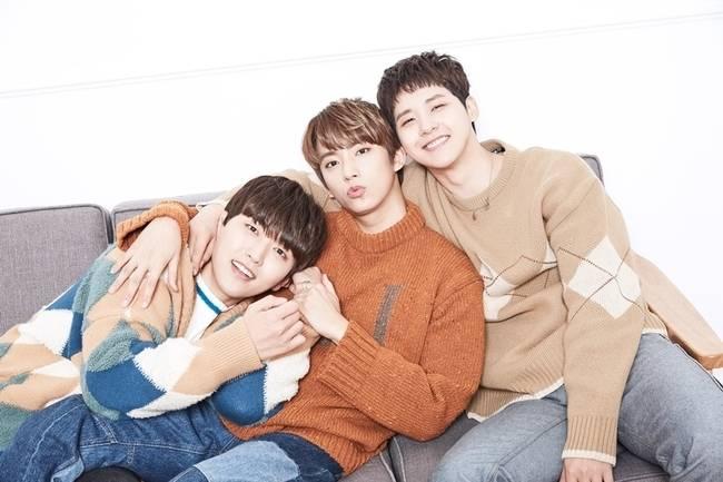 19일(월), B1A4 정규 앨범 4집 'Origine (타이틀 곡: 영화처럼)' 발매 | 인스티즈