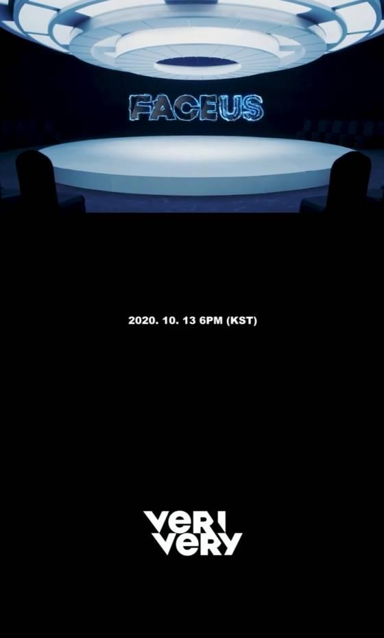 13일(화), 베리베리 미니 앨범 5집 'FACE US' 발매 | 인스티즈