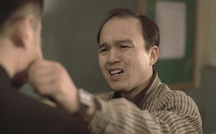 영화 '친구' 당시 김광규옹 나이 체감.jpg | 인스티즈