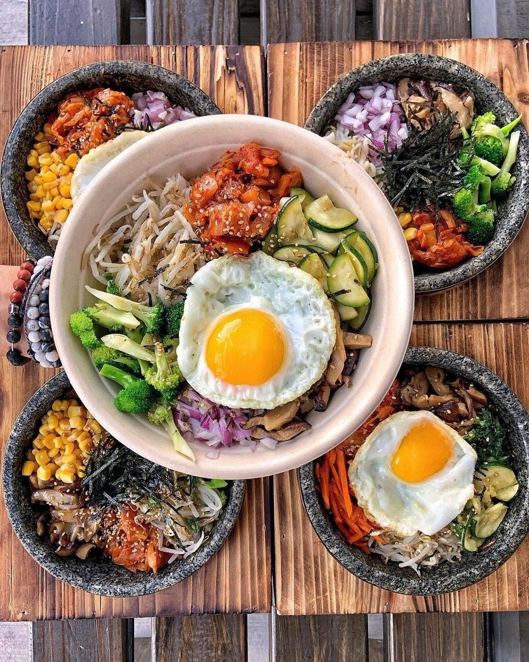 미국에 있다는 k-비빔밥 뷔페.........jpg | 인스티즈