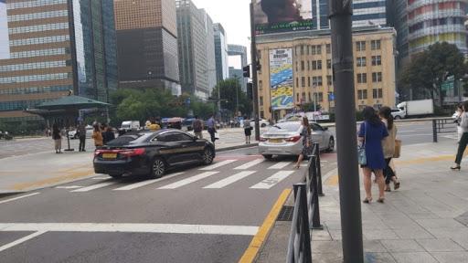 한국이 운전 후진국임을 느끼게 해주는 장소 | 인스티즈