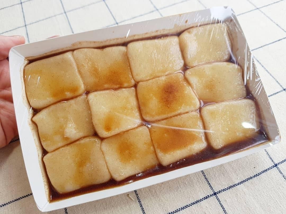 인절미를 꿀에 담궜더니.........jpg | 인스티즈
