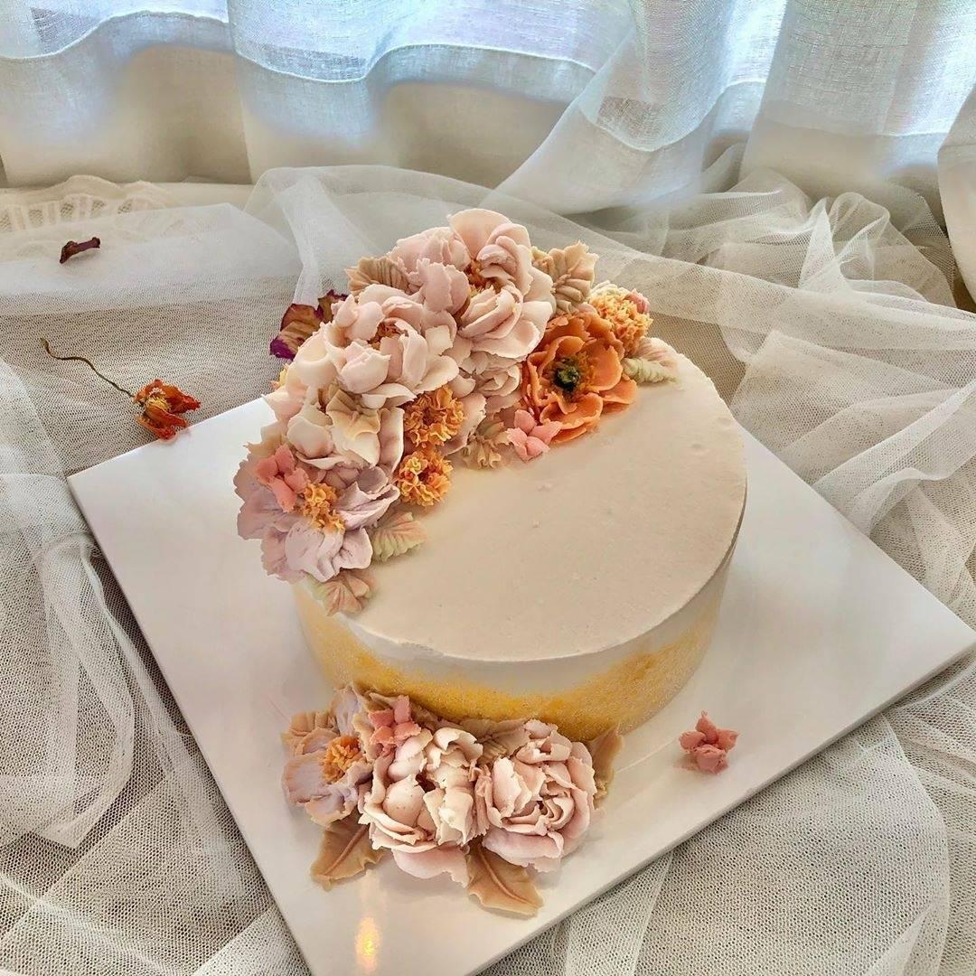 날이 갈수록 예뻐진다는 k-케이크.......jpg | 인스티즈