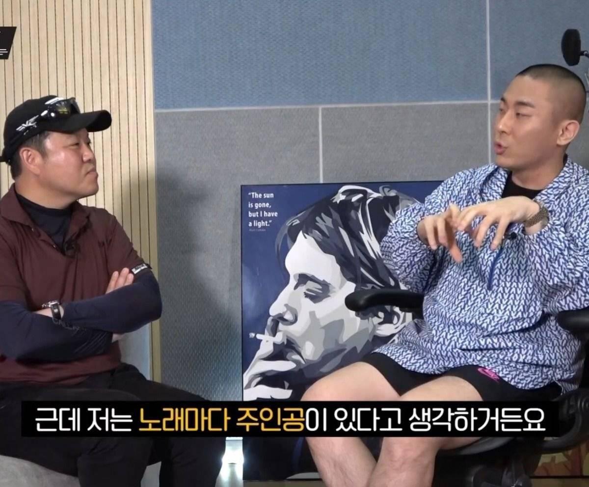 블랙아이드필승이 밝히는 트와이스 나연 파트가 많은 이유(feat.쯔위)   인스티즈