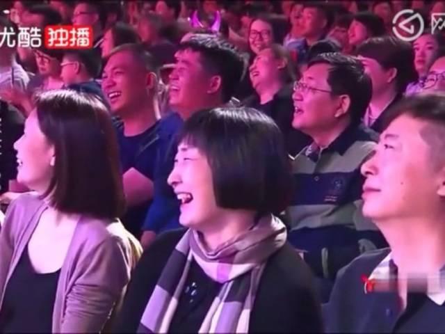 중국 개그맨들의 한국인 비하 개그.jpg | 인스티즈