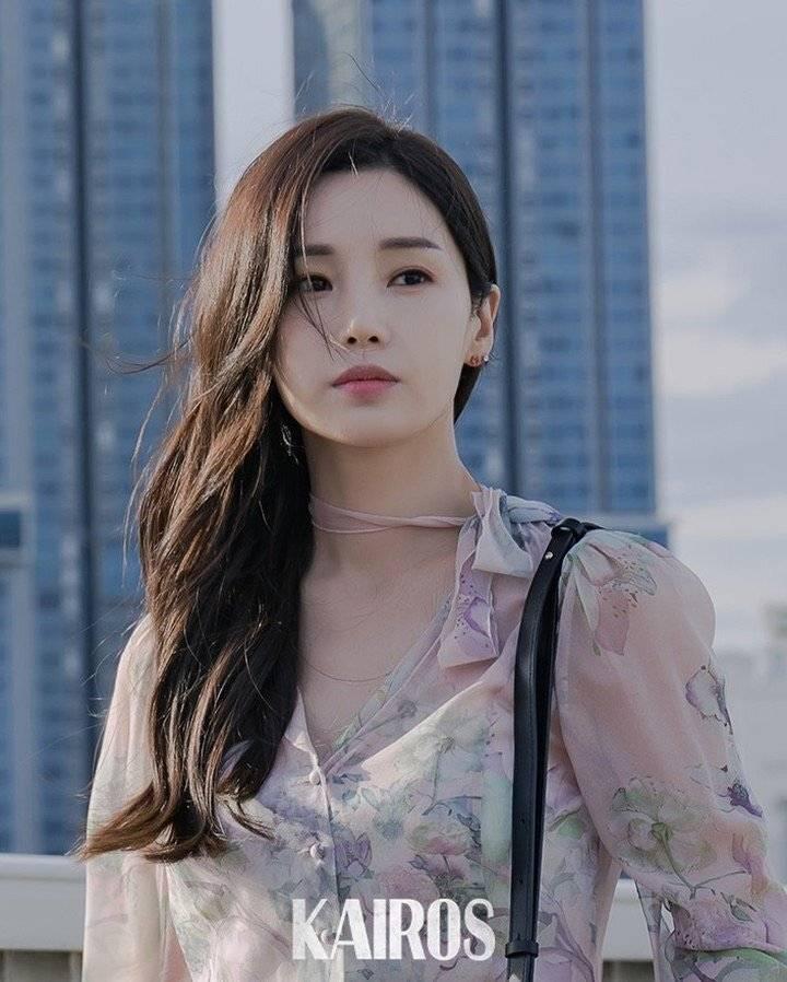 씨야 남규리 드라마 속 미친 외모 | 인스티즈