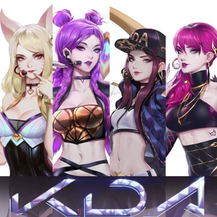 롤)KDA 디자이너 퇴사 | 인스티즈
