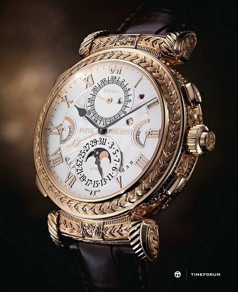 30억원 짜리 시계 | 인스티즈
