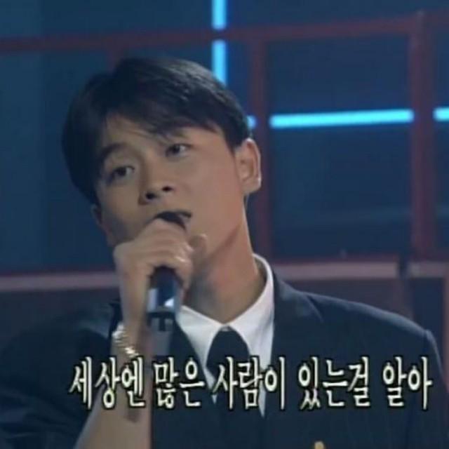 지금 아이돌로 데뷔했어도 먹혔을거 같은 이재훈 리즈시절.jpgif | 인스티즈