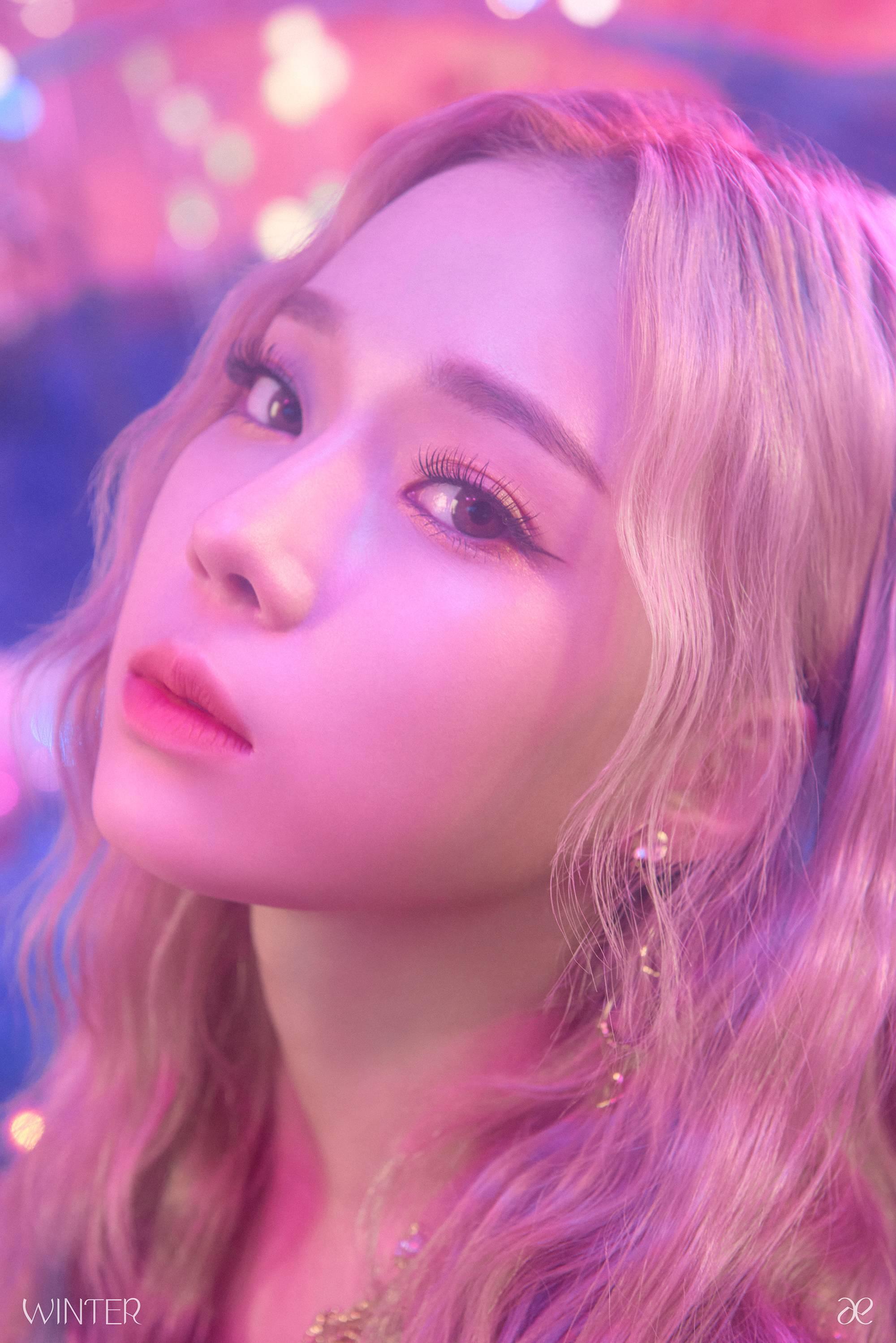 SM 신인 걸그룹 에스파 첫 멤버 | 인스티즈