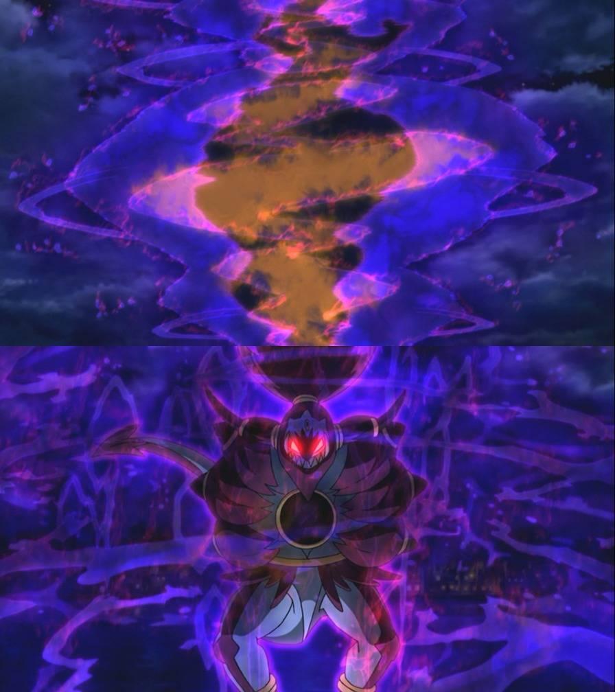 포켓몬스터 전설의 포켓몬 우르르 모여서 패싸움 JPG | 인스티즈