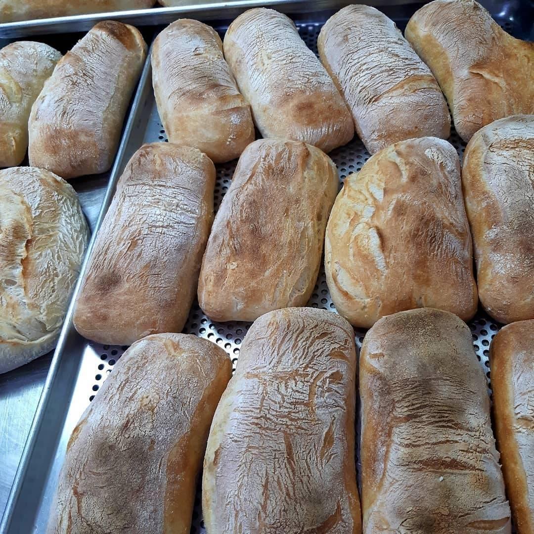 다이어트 하는 사람들이 많이 먹는다는 빵.......jpg   인스티즈