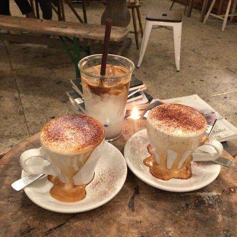 요즘 유행이라는 인스타 카페 감성.JPG | 인스티즈