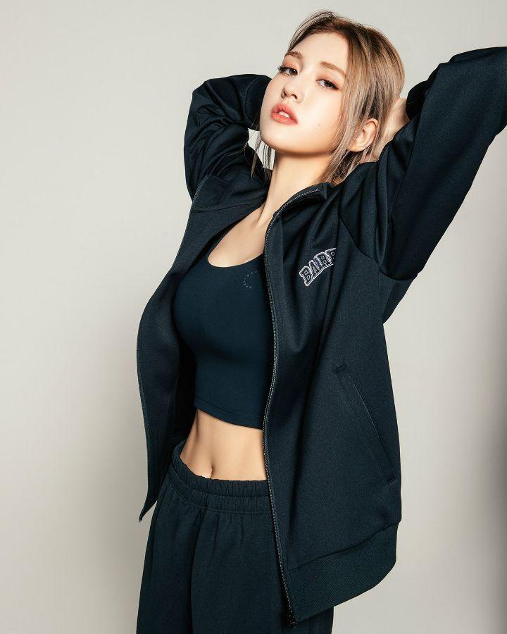 04시즌 전소미 .GIF | 인스티즈