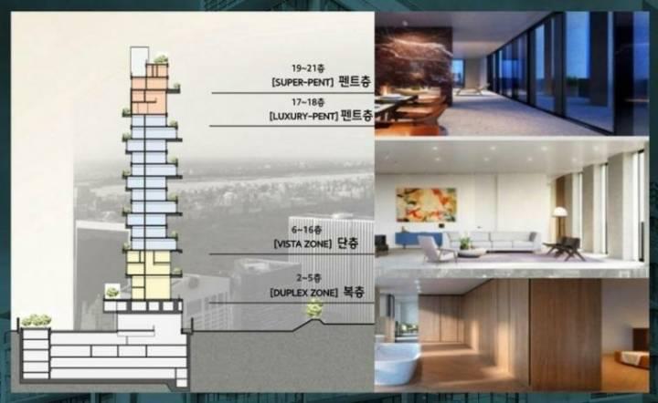 곧 완공된다는 국내 최고가 아파트 | 인스티즈