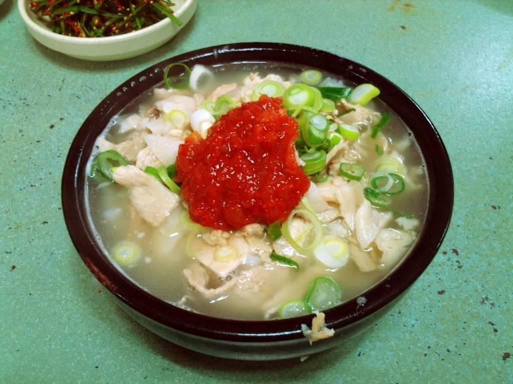 국밥 평생 무료 vs 중식 평생 무료 | 인스티즈