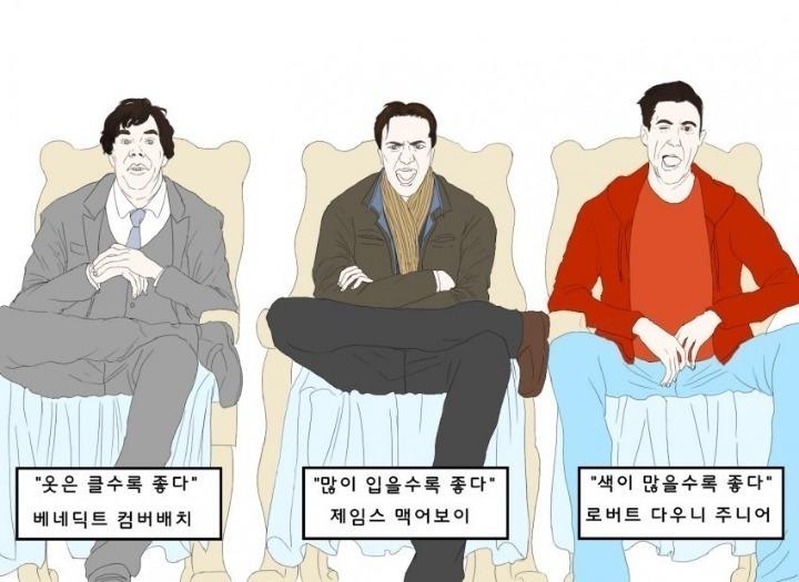 할리우드 패션요정들   인스티즈