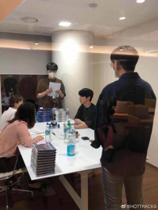 영통팬싸 실제현장.jpg | 인스티즈