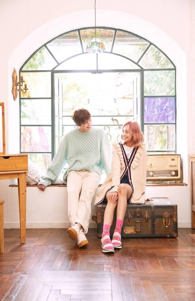 16일(월), SS501 박정민 디지털 싱글 '찰떡궁합' 발매 | 인스티즈