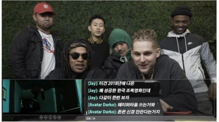 범죄도시 액션씬을 본 외국인들 반응.jpg | 인스티즈
