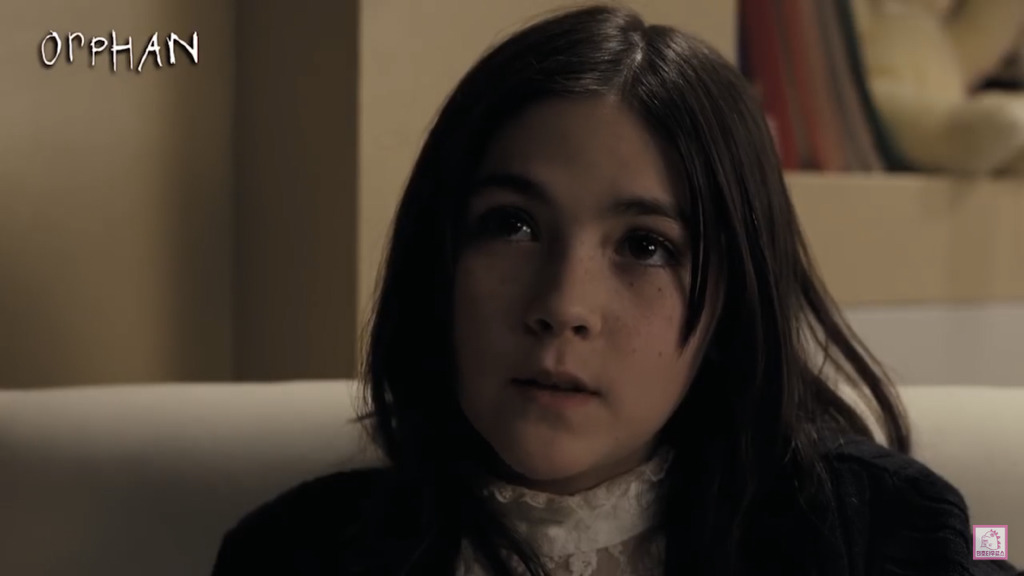 싸이코패스인줄도 모르고 입양해버린 여자아이   인스티즈