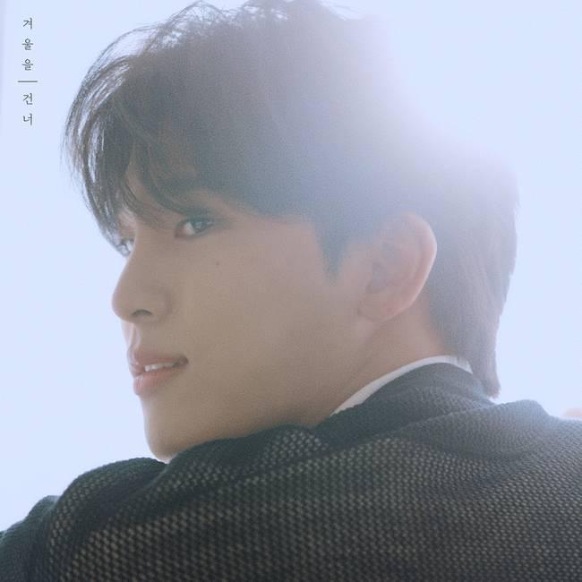 22일(일), 이민혁 싱글 앨범 '겨울을 건너' 발매   인스티즈