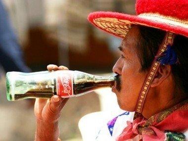 물보다 콜라를 많이 마시는 나라 | 인스티즈