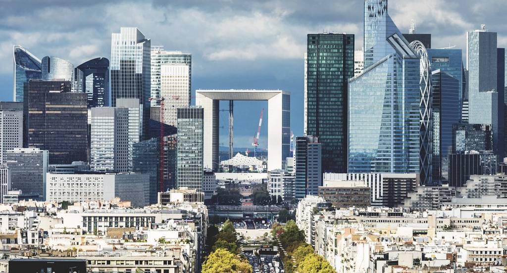 프랑스 라데팡스 | 인스티즈