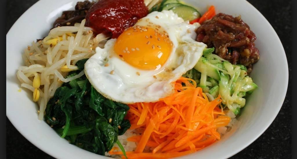 비빔밥 재료중에 절대 빠지면 안되는것은? txt | 인스티즈
