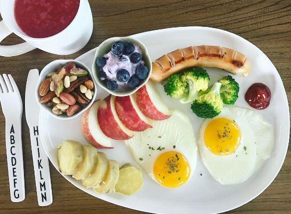 이시영 다이어트식단 | 인스티즈