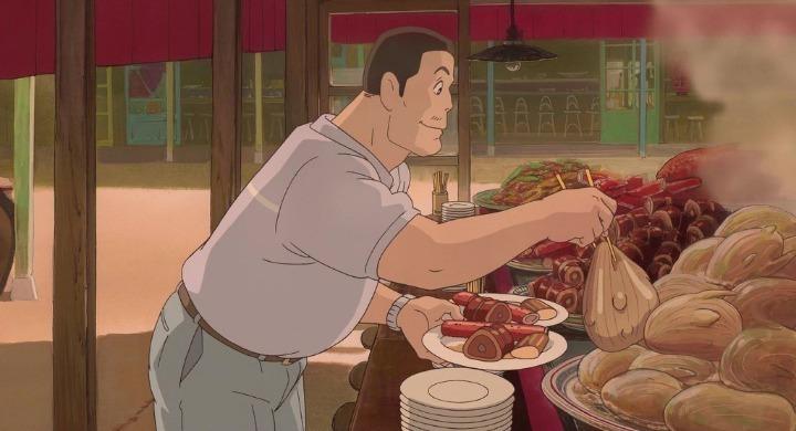 센과 치히로의 행방불명에 나온 음식들 | 인스티즈