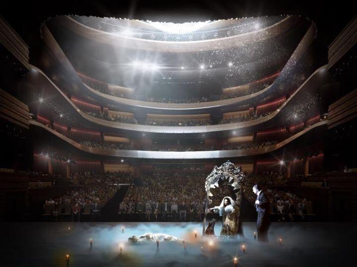 부산 오페라하우스 최신 근황 | 인스티즈