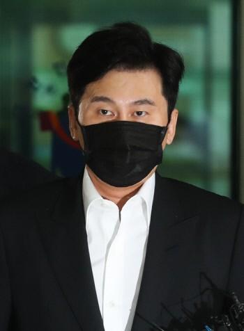 '억대 원정도박' 양현석, 1500만 원 벌금형 선고   인스티즈